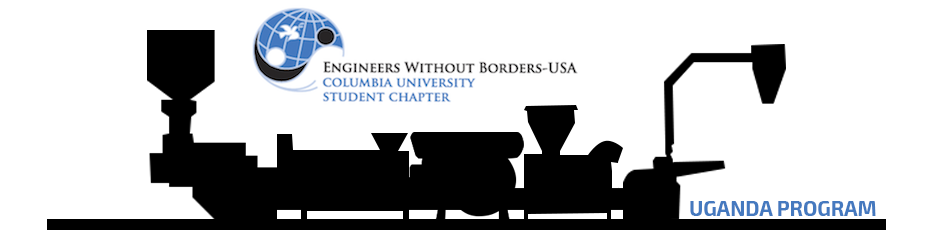 Engineers Without Borders-USA: Columbia University Student Chapter // Uganda Program